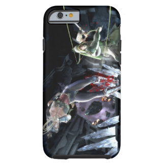 Screenshot: Wonder Woman vs Green Arrow Tough iPhone 6 Case