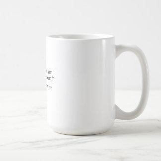 Screenshots of Despair Coffee Mugs