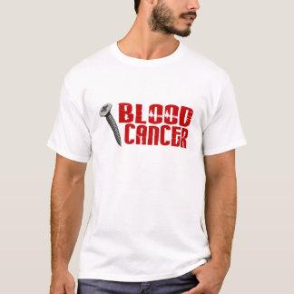 Screw Blood Cancer 2 T-Shirt