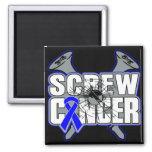 Screw Colon Cancer