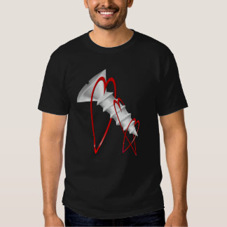 Screw Valentines T-Shirt