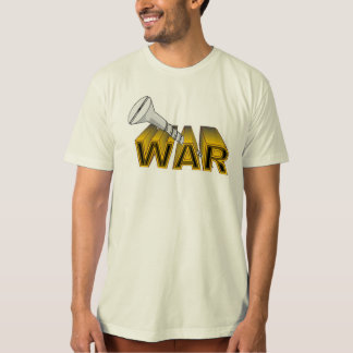Screw War T-Shirt
