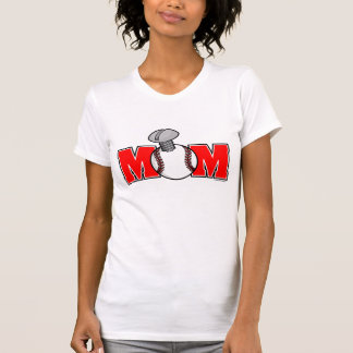 Screwball Mom T-Shirt