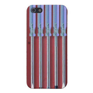 Screwdriver kit design iphone case cover for iPhone 5/5S
