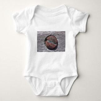 Screwed Baby Bodysuit