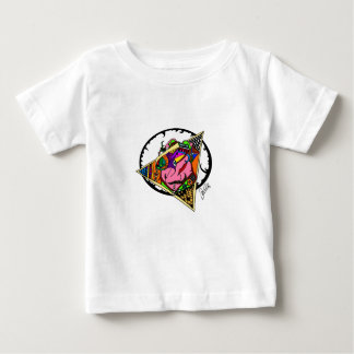 SCREWED UP.jpg Baby T-Shirt