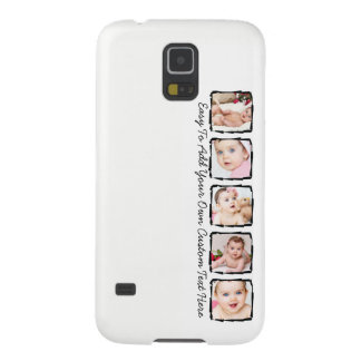 Scribble Frame Design Your Own Personalized Cases For Galaxy S5
