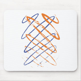 Scribble Mouse Pad