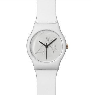 Scribbled Unicorn V3 Watch