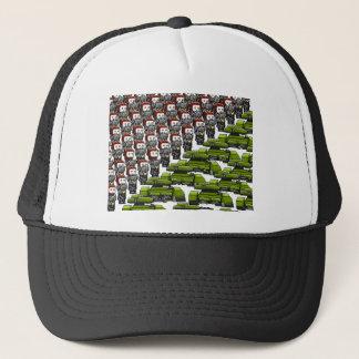 Scribblewars War Hat