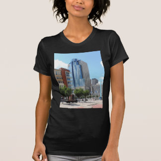 Scripps Center in Cincinnati, Ohio T-Shirt