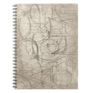 Script Design Notebook
