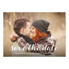 Scripted Save the Date Card