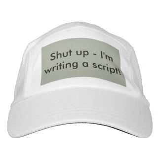 Scripting Hat