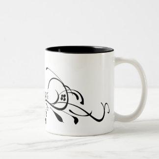 Scripture I am the Vine Coffee Mug