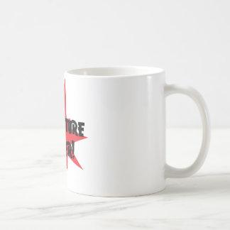Scripture Power Basic White Mug