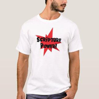 Scripture Power T-Shirt
