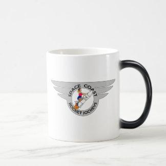 SCRJ Two Tone Mug
