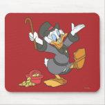 Scrooge McDuck Mousepad