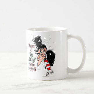 """Scrooge"" Mug"