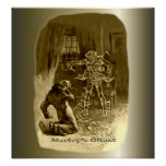 Scrooge of Christmas - A Christmas Carol Posters