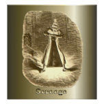 Scrooge of Christmas - A Christmas Carol Posters