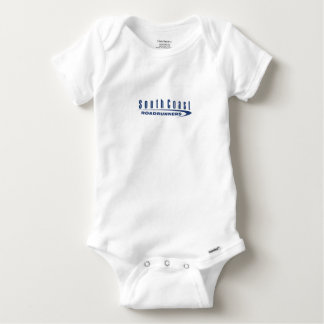 SCRR Baby Baby Onesie