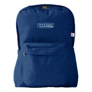 SCRR Backpack