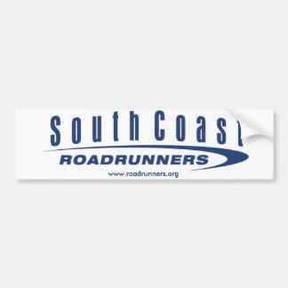 SCRR Bumper Sticker