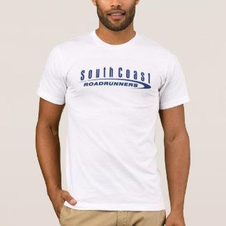 SCRR Men's Short Sleeve American Apparel Shirt