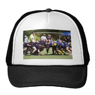 Scrum Trucker Hat
