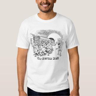 Scrum Half Rugby Shirt