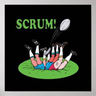 Scrum Print