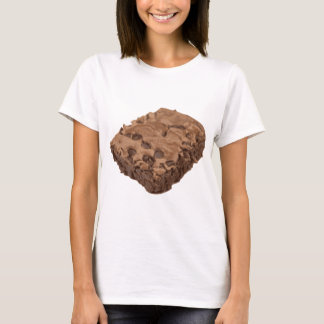 Scrumptious Brownie Sweet Dessert T-Shirt