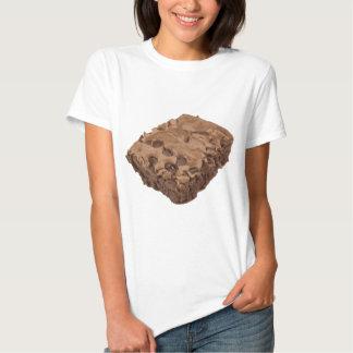 Scrumptious Brownie Sweet Dessert Tee Shirt