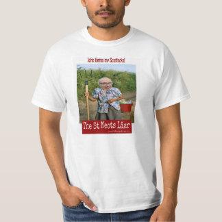 scruttock farm T-Shirt