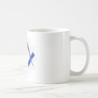 SCsunburst_12 Coffee Mug
