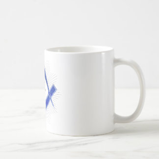 SCsunburst_12 Classic White Coffee Mug