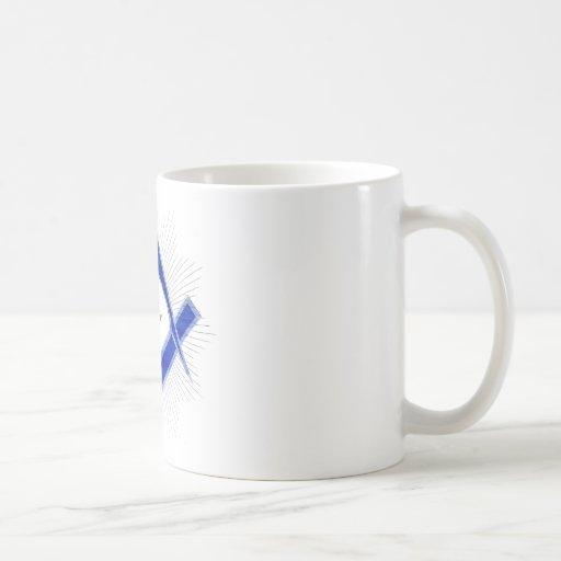 SCsunburst_12 Coffee Mugs