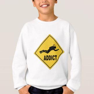 Scuba 1 sweatshirt