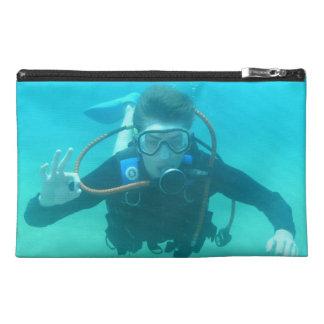 Scuba Diver Accessories Bag