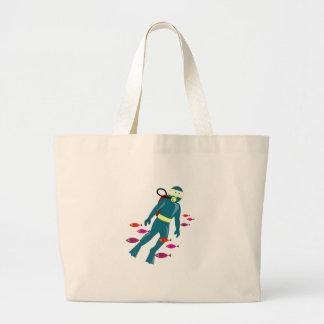 Scuba Diver Bag