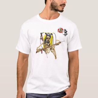 Scuba Diver Pirate with Speargun T-Shirt