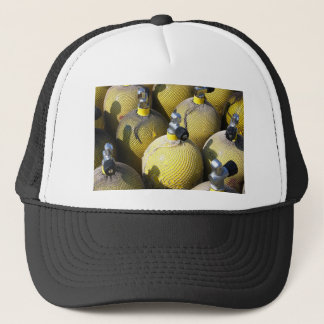 Scuba Diving Equipment Hat