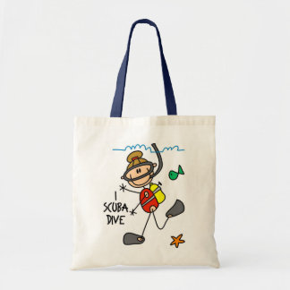 Scuba Diving Gift Bags