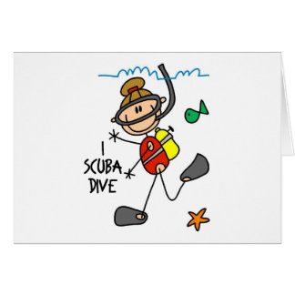 Scuba Diving Gift Cards