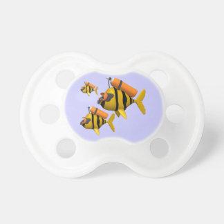 Scuba Fish Dummy