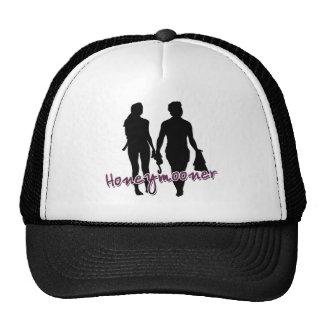 Scuba Honeymooner Hat