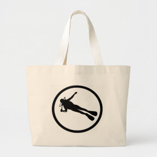 SCUBA THE FORMATION JUMBO TOTE BAG