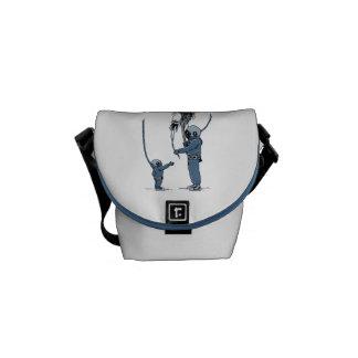 Scubadivers Commuter Bag
